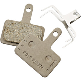 Shimano B01S Resin Disc Brake Pads Resin 1 pair